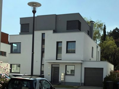 EFH Einfamilienhaus Rohbau